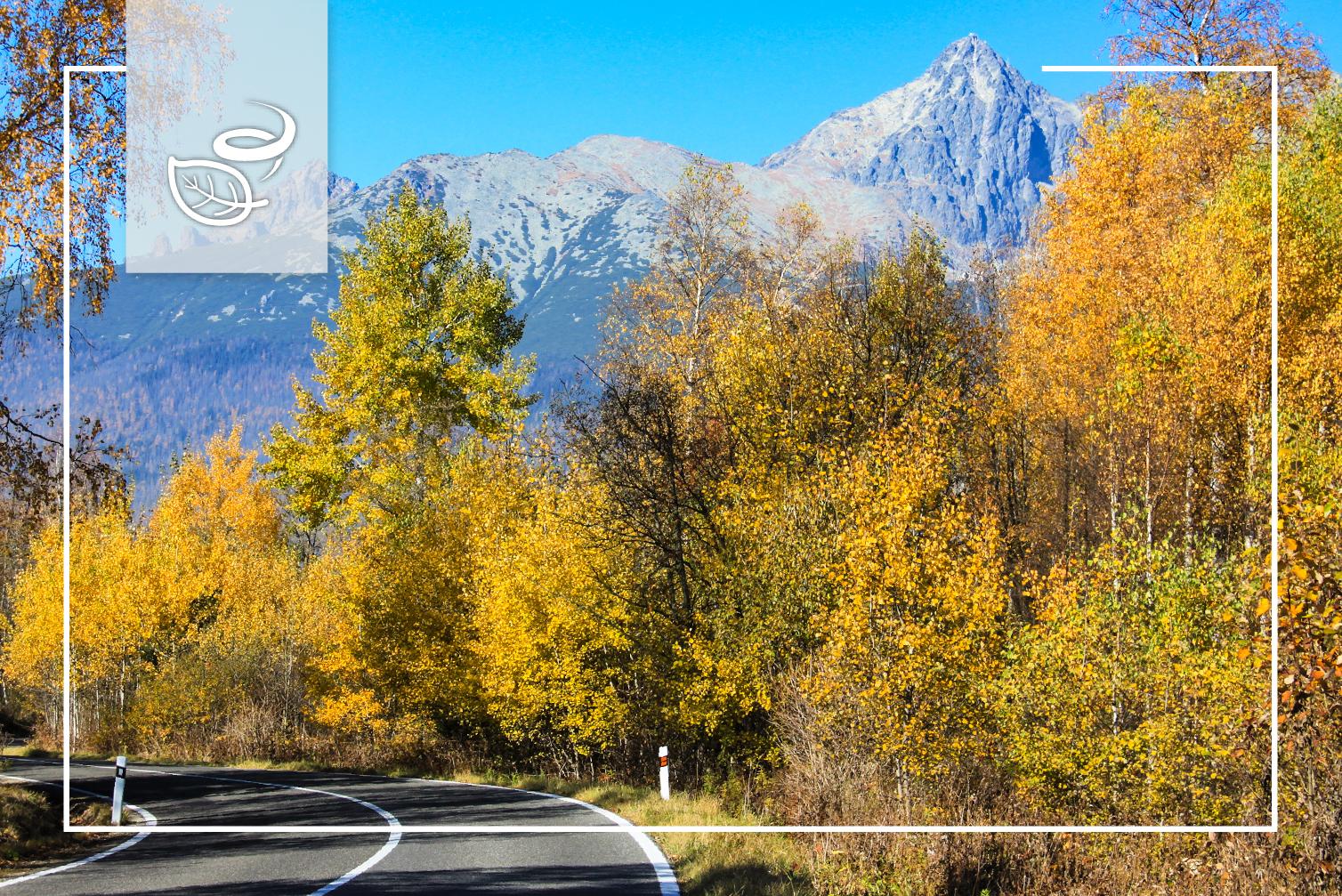 Jesenný pobyt v Tatrách Penzión Lomnicky