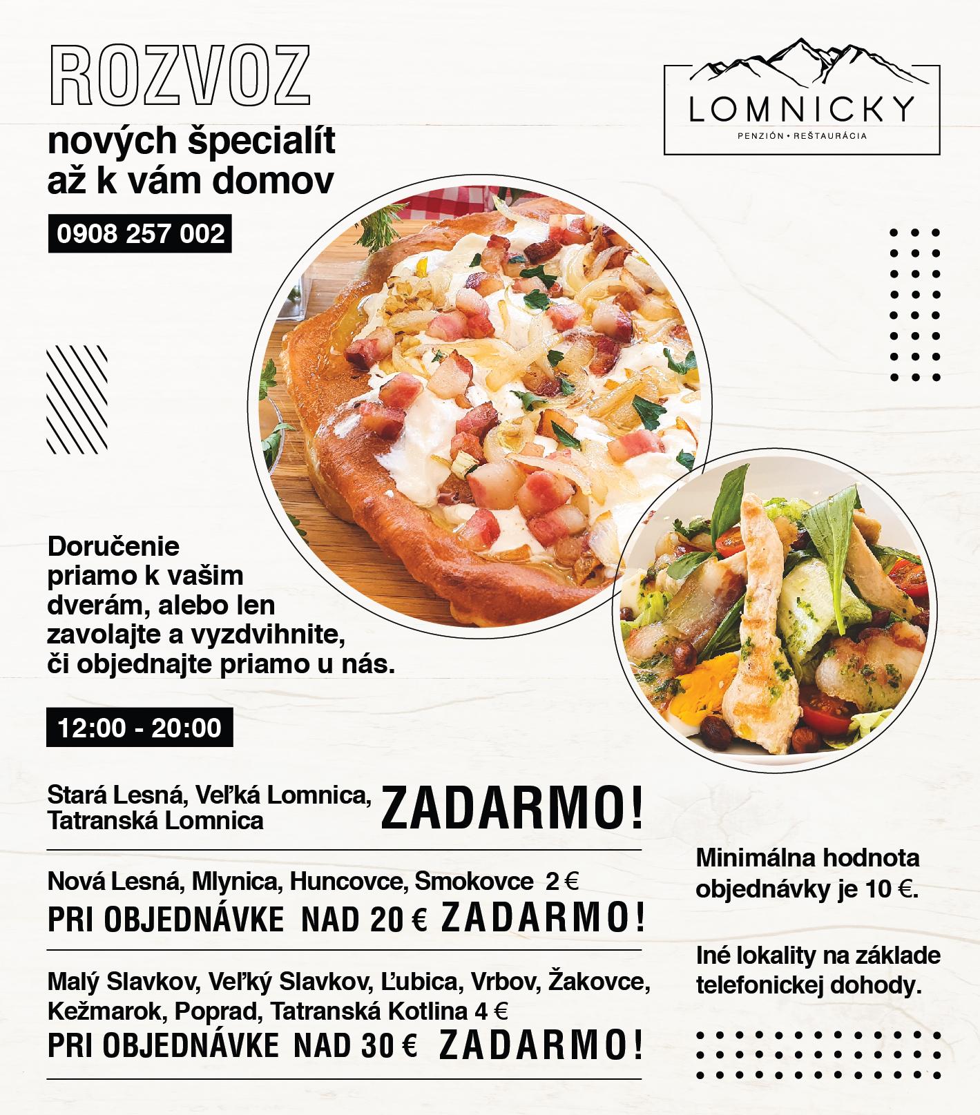 Penzion Lomnicky FB rozvoz-01